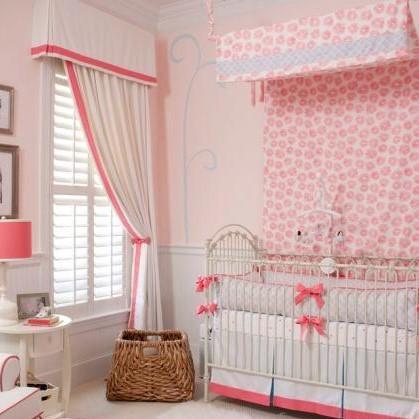rideaux pour les enfants sur mesure