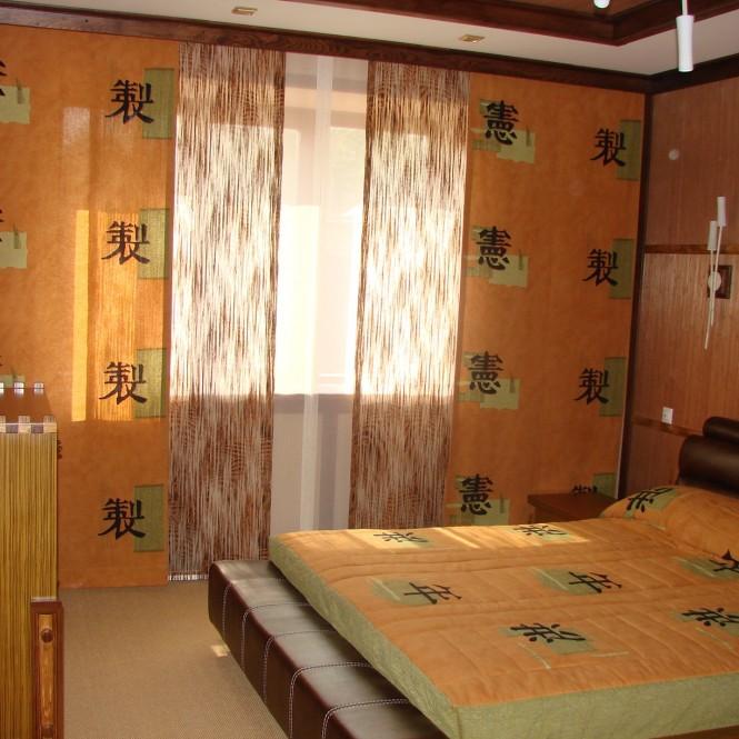 voilage cr ations de panneaux japonais rideaux sur mesure. Black Bedroom Furniture Sets. Home Design Ideas