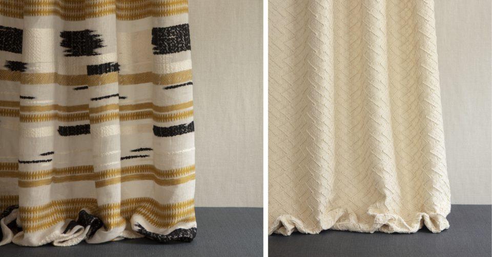 tissu collection crearideaux nobilis