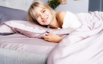 Linge de lit haut de gamme
